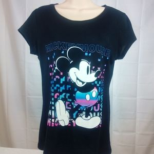 Disney Mickey Mouse Graphic Tee